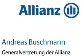 Bild zu Allianz Generalvertretung Andreas Buschmann in Hamburg