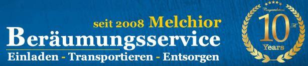 Bild zu Beräumungsservice Melchior in Dresden