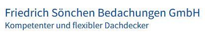 Bild zu Friedrich Sönchen Bedachungen GmbH in Meinerzhagen