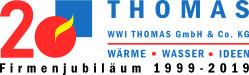 Bild zu WWI Thomas GmbH & Co. KG in Weimar in Thüringen