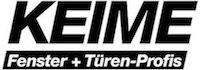 Bild zu Keime Fenster & Türen GmbH in Düsseldorf