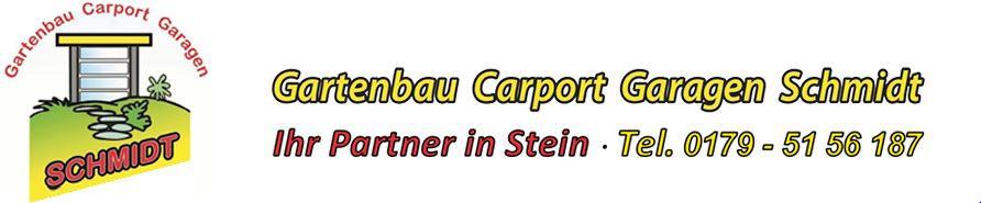 Bild zu Gartenbau Carport Garagen Schmidt in Stein in Mittelfranken