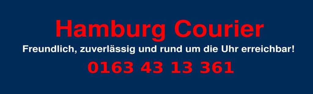 Bild zu Hamburg Courier in Hamburg