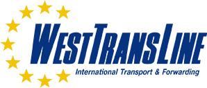 Bild zu WestTransLine GmbH in Riemerling Gemeinde Hohenbrunn