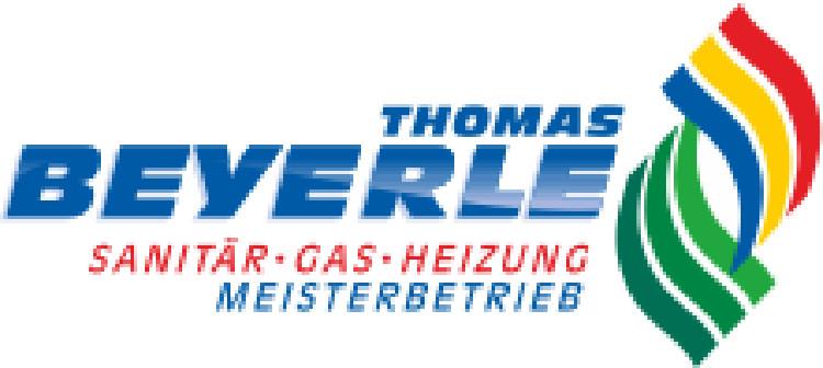 Bild zu Thomas Beyerle Haustechnik GmbH in Carlsberg in der Pfalz