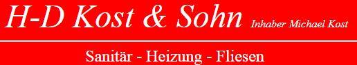 Bild zu Heinz-Dieter Kost & Sohn in Essen
