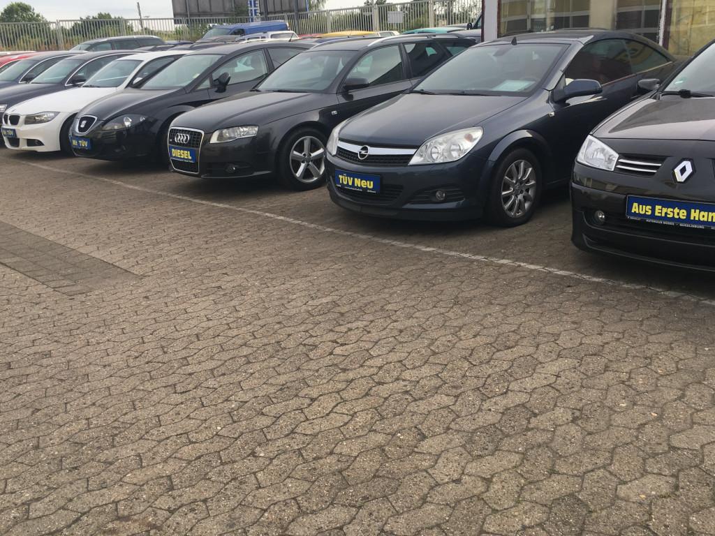 Bild zu SAR Automobile in Braunschweig