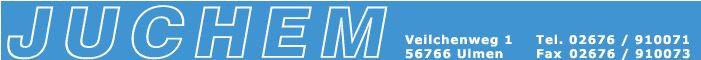 Logo von Juchem Bike