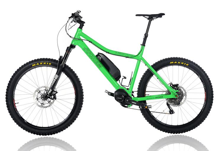 Bild der Juchem Bike