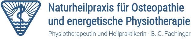 Bild zu Naturheilpraxis für Osteopathie - Inh. B.C.Fachinger in Frechen