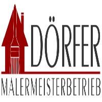 Bild zu Malermeisterbetrieb Dörfer GbR in Augsburg