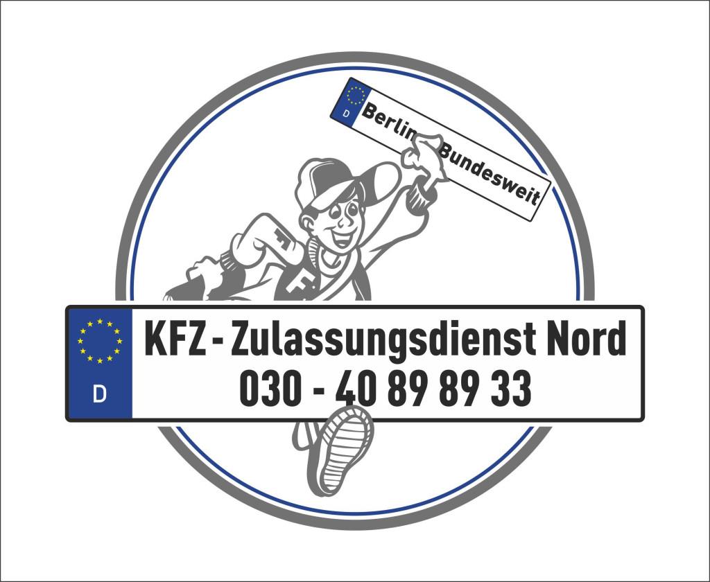 Bild zu KFZ-Zulassungsdienst Nord in Berlin