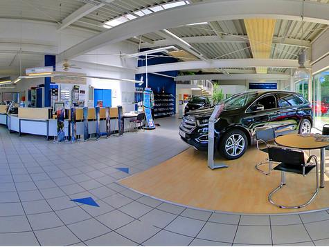 Bild der Hochreiter Autohaus GmbH & Co KG