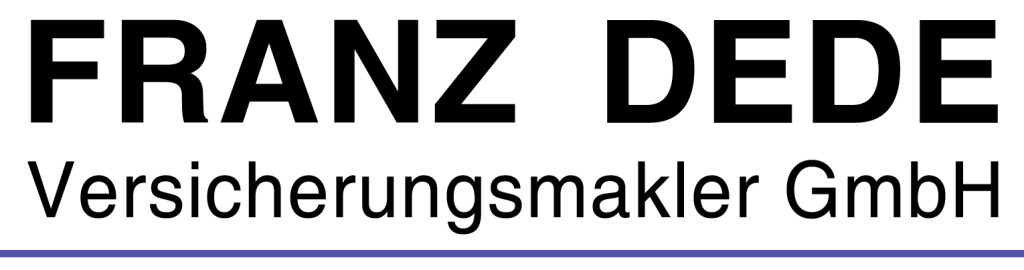 Bild zu Franz Dede Versicherungsmakler GmbH in Geesthacht