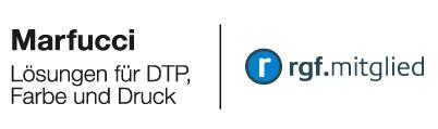 Bild zu Gennaro Marfucci - Lösungen für DTP, Farbe und Druck in Darmstadt