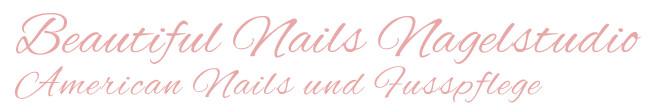 Logo von Beautiful Nails