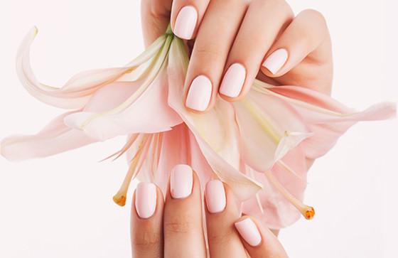 Bild der Beautiful Nails