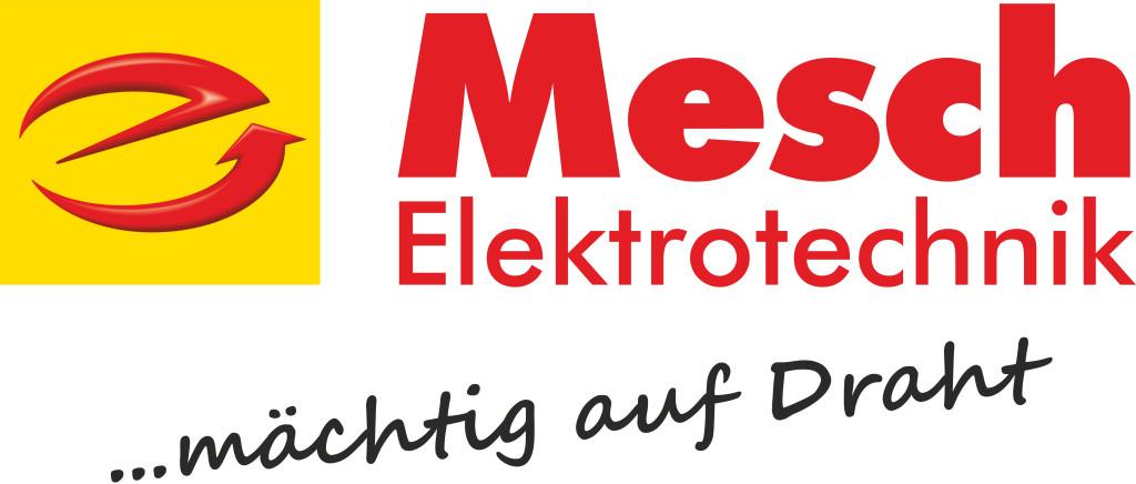Logo von Elektrotechnik Mesch GmbH