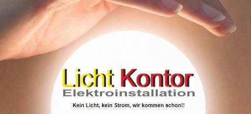 Bild zu Licht Kontor Elektroinstallation in Delmenhorst