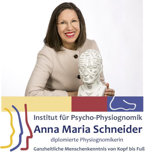 Bild zu Anna Maria Institut für Menschenkenntnis von Kopf bis Fuß in Weinheim an der Bergstraße