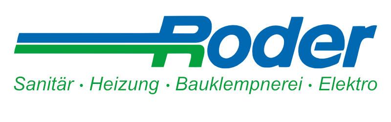 Bild zu Roder Erich Heizung Sanitär Bauklempnerei GmbH in Berlin