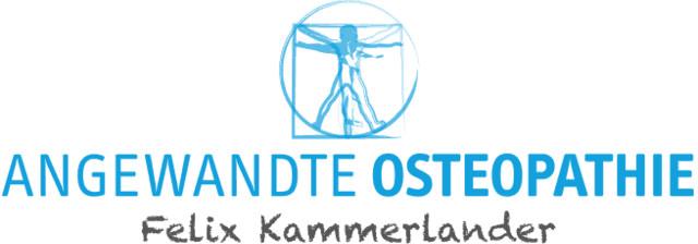 Bild zu Angewandte Osteopathie - Felix Kammerlander in Hofheim am Taunus