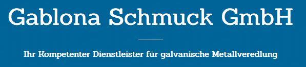 Bild zu Gablona Schmuck GmbH in Jüterbog