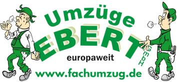 Bild zu Entsorgungs- und Umzugsspedition Ebert GmbH NL Naumburg in Naumburg an der Saale