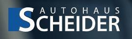 Logo von Autohaus Scheider GmbH
