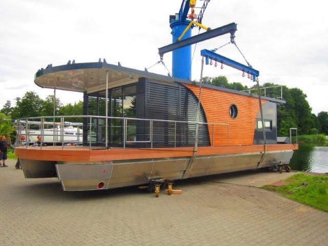 Nautilus Hausboote Berlin Kopenick Telefon Adresse