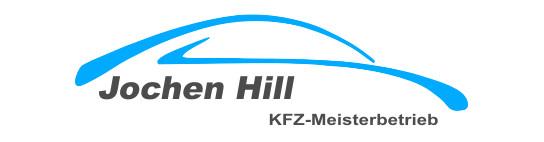 Bild zu Kfz Meisterbetrieb Jochen Hill in Darmstadt