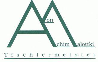 Bild zu Achim von Malottki Tischlermeister in Hamburg