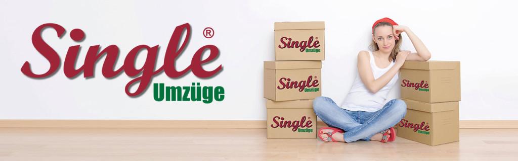 Bild zu Single Umzüge GmbH in Egelsbach