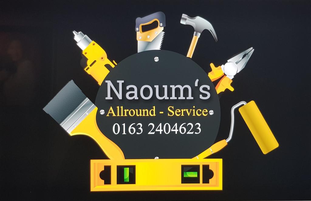 Bild zu Naoum's Allround Service in Wiesbaden
