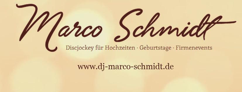 Bild zu DJ Marco Schmidt in Hamburg