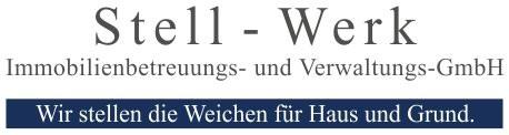 Bild zu Stell-Werk Immobilienbetreuungs- und Verwaltungs GmbH in Barsbüttel