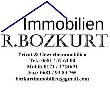 Bild zu Bozkurt Immobilien in Saarbrücken