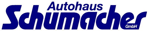 Logo von Autohaus Schuhmacher GmbH