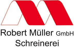 Logo von Robert Müller GmbH Schreinerei und Tischlerei