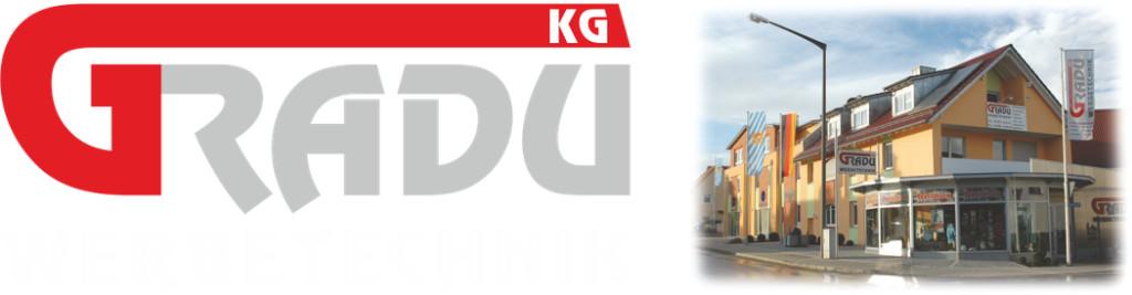 Bild zu GRADU KG Werbetechnik in Berg bei Neumarkt in der Oberpfalz