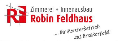 Bild zu Robin Feldhaus Zimmerei und Innenausbau in Breckerfeld