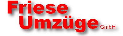 Bild zu Friese Umzüge GmbH in Stuttgart
