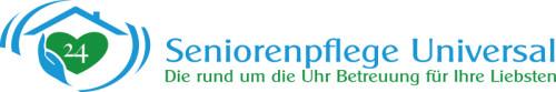 Bild zu Seniorenpflege Universal in Berlin