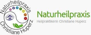 Logo von Heilpraktikerin und Fußpflegerin Christiane Huperz