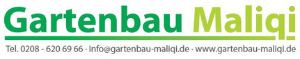Bild zu Gartenbau Maliqi in Oberhausen im Rheinland