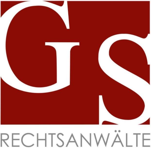Logo von Ginter Schiering Rechtsanwälte Partnerschaft mbB