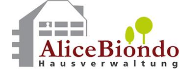 Bild zu Alice Biondo Hausverwaltung in Saarbrücken