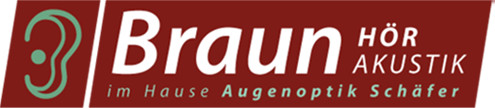 Bild zu Braun Hörakustik GmbH in Dietzenbach