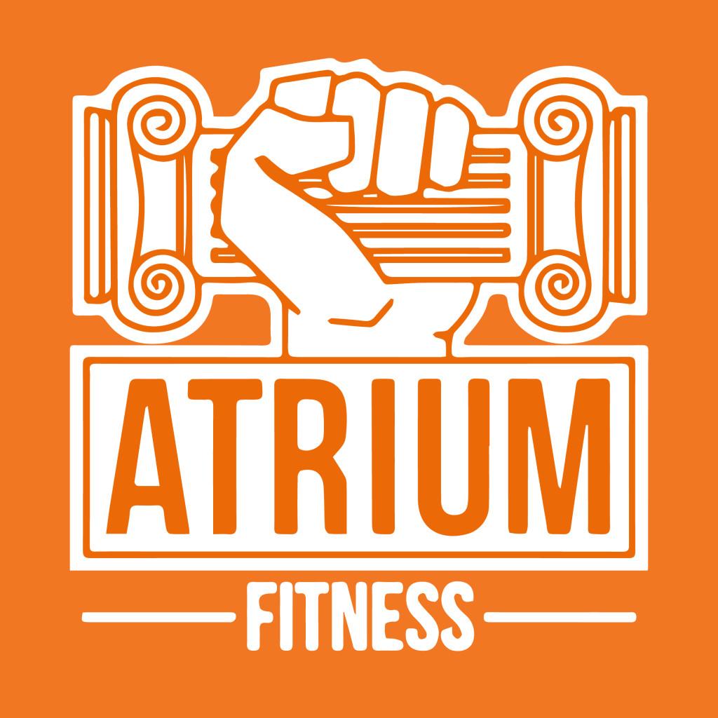 Logo von Atrium Fitness Hannover