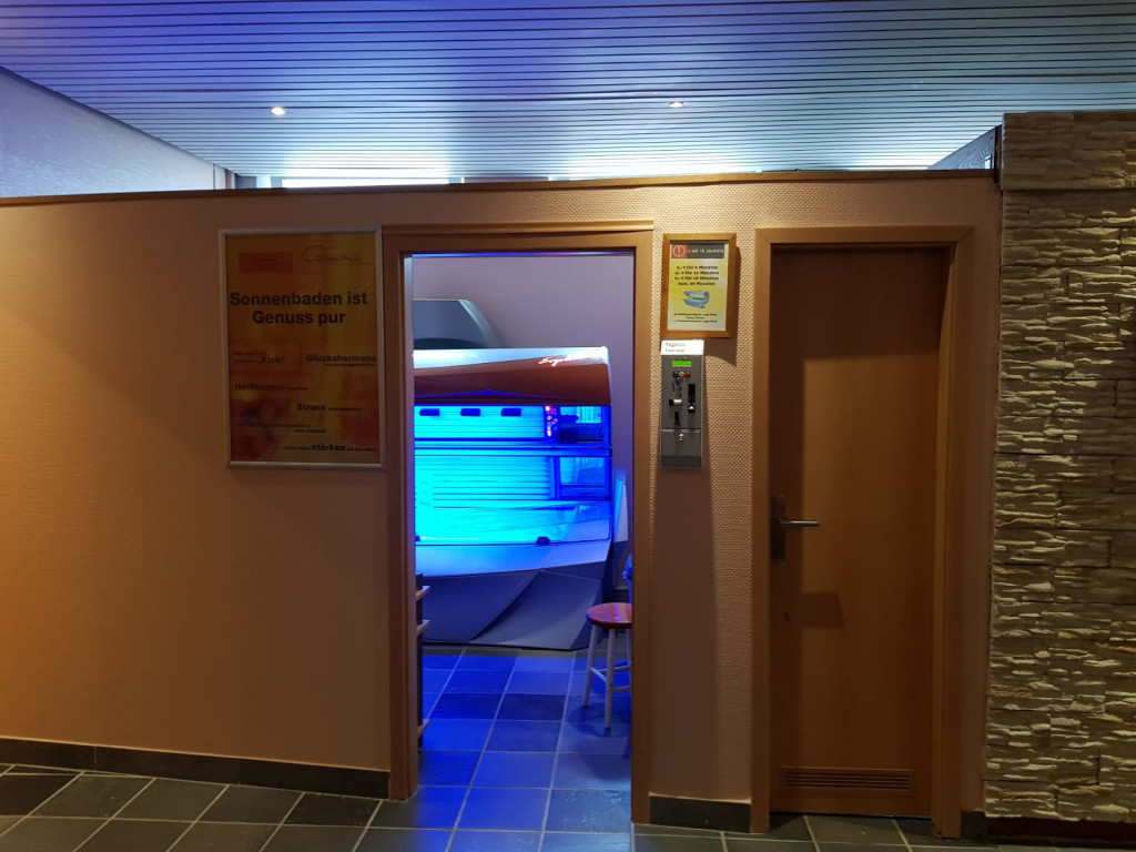 Bild der Atrium Fitness Hannover